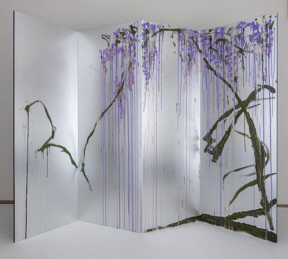 Wisteria flowers Ⅱ.jpeg